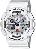 Мужские часы Casio GA-100A-7AER