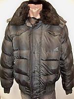 Зимняя мужская куртка 2016