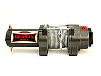 Электрическая лебедка для ATV DRAGON WINCH DWH 3500 HD 12V
