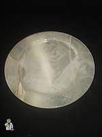 Тарелка из оникса (15.5 см.)