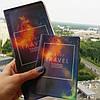 """Обложка для паспорта """"Космос Галактика"""", фото 3"""