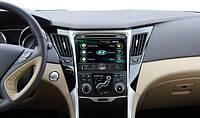 Штатная магнитола для Hyundai Sonata YF (6.1 CD) 2011+ Windows