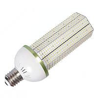 LED лампа светодиодная E40, 40w (Corn Light) YKL-40-E40