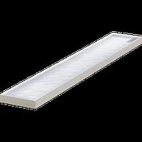 Світильник LED універсальний 1200х190 36W, фото 1