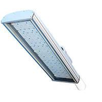 Светодиодный уличный консольный светильник 120W 220V