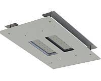 Світильник світлодіодний LED 120W для АЗС IP65
