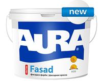 Краска акриловая AURA FASAD фасадная