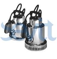 Погружные дренажные насосы Nocchi для чистых жидкостей серии DRENOX