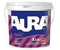 Краска акриловая AURA FASAD EXPO фасадная
