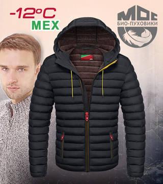 Куртка Moc теплая, фото 2