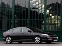 Лобовое стекло Citroen C6,Ситроен (2004-)AGC