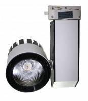 Трековый светильник 20W LED 4200K V4, фото 1