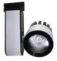 Трековый светильник 30W LED 4200K V4, фото 1