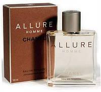 Мужская туалетная вода Allure Homme Edition Blanche Chanel