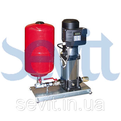 Установка повышения давления Nocchi CPS10-R2U
