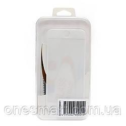 Защитное стекло 3D PowerPlant для Apple iPhone 6/6s White