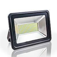 LED прожектор 200 Вт 6500K IP65 SMD 18000lm, фото 1