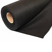 Агроволокно чёрное п-50 г/кв.м*1,07м*100м Agreen