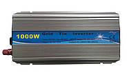 On-Grid (сетевой) инвертор AGI-1000W, фото 1