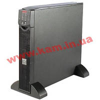 ИБП APC Smart-UPS RT 2000VA 230V (SURT2000XLI)