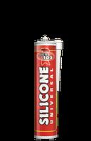 """Герметик силиконовый универсальный """"Eco100"""" белый"""