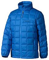 Пуховик детский Marmot Boy's Ajax Jacket