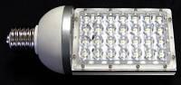 LED лампа уличного освещения VLD-30W-E40-5000K
