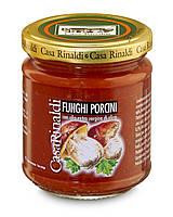 Соус томатный с белыми грибами Casa Rinaldi 190г