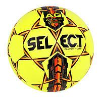 Футбольный мяч SELECT Flash Turf (Оригинал с голограммой)