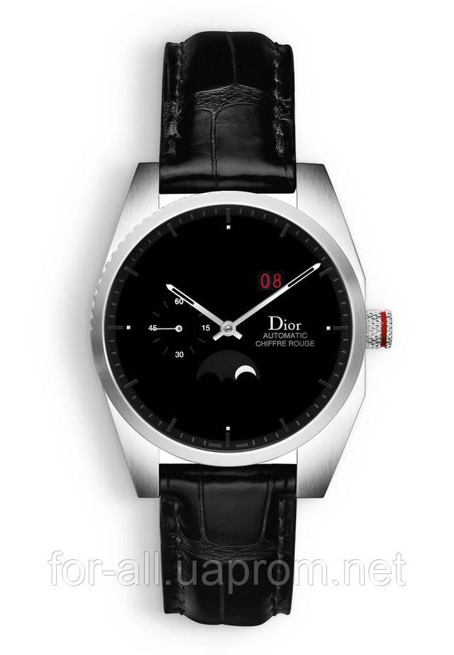 Dior Chiffre Rouge C03 Moonphase, часы, мужские часы, новости