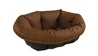 Лежак с чехлом Ferplast SOFA PRESTIGE 6 CUSHION для собак и котов