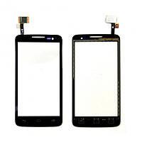 Сенсор (тачскрин) Alcatel One Touch 5035 X`Pop Black