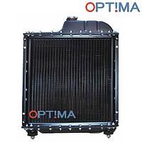 Радиатор водяной МТЗ ( Латунь ) 70У-1301010
