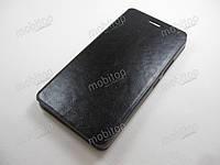 Кожаный чехол MOFI Lenovo K3 Note / A7000 (черный)