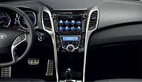 Штатная магнитола для Hyundai i30 2012+ Windows