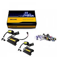 Ксенон SHO-ME Light Pro (Slim) H3 6000 Xenon