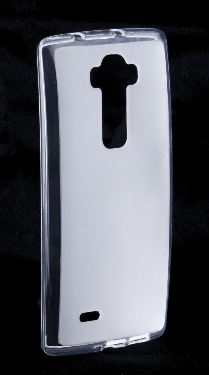 Накладка Florence силиконовая LG G FLEX 2