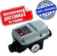 Реле давления с защитой от сухого хода Brio 2000 МТ (оригинал)