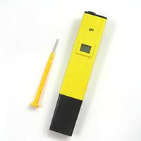 PH Метр Тестер Повышенная точность Измеритель кислотности PH-009, фото 1