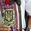 """Обложка для паспорта """"Камуфляж"""", фото 3"""
