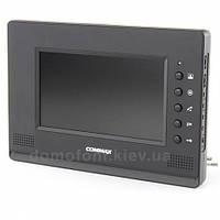 Видеодомофон Commax CDV-71AM (black)