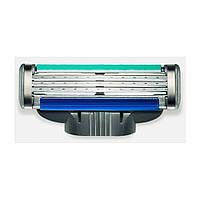 Сменные кассеты для бритья Gillette Mach3 Turbo (2 шт.) KG1710735