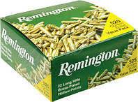 Патрон Remington High Velocity RN 22 LR 2,6гр