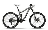 """Велосипед Haibike Q.EN 7.10 27.5"""" рама 43см 2016"""
