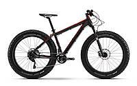 """Велосипед Haibike Fatcurve 6.30 26"""" рама 46см 2016"""