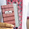 """Обложка для паспорта """"Вышиванка"""", фото 2"""