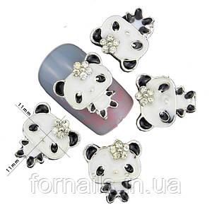Фигурка для дизайна №15,панда