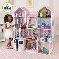 Интерактивный кукольный домик KidKraft 65242 Country Estate