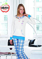 Пижама на байке Sabrina 45083