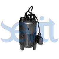 Погружные дренажные насосы для загрязненных жидкостей Nocchi серии DPV